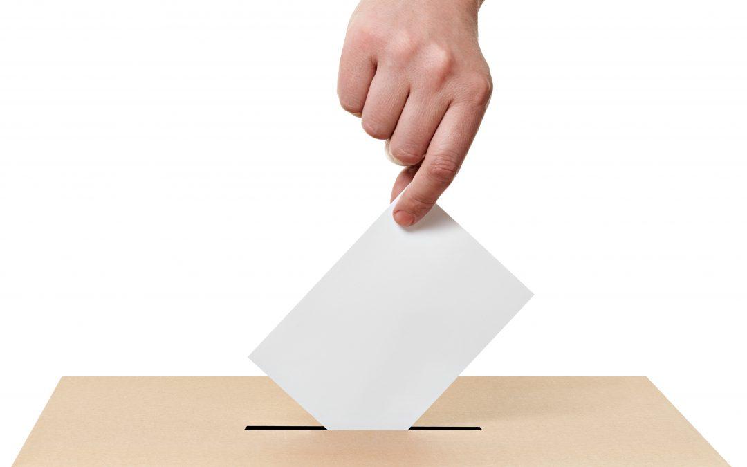 Election Recap 2021
