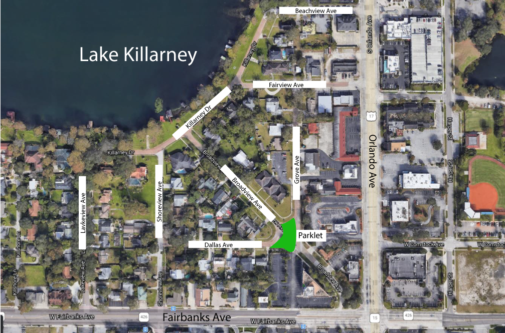 Killarney Estates – No Longer the 'Forgotten Triangle'